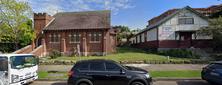 Rockdale Presbyterian Church/Rockdale Christian Church 00-10-2020 - Google Maps - google.com.au