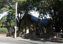 Rockdale Uniting Church