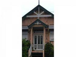 Rockhampton City Church - Former