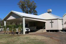 Roma Assemblies of God Church - Former 15-08-2017 - John Huth, Wilston, Brisbane