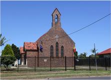 Romanian Orthodox Church Sf. Martiri Brâncoveni - Sydney