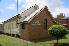 Romanian Seventh-Day Adventist Church 24-03-2017 - John Huth, Wilston, Brisbane.