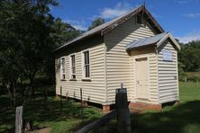 Rookhurst Presbyterian Church 20-04-2017 - John Huth, Wilston, Brisbane