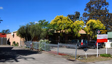 Rooty Hill Uniting Church 04-10-2016 - Peter Liebeskind