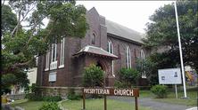 Rose Bay Presbyterian Church 00-04-2010 - Trevor Bunning - sydneyorgan.com - See Note