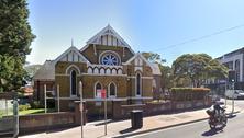 Rose Bay Uniting Church - Former 00-08-2020 - Google Maps - google.com.au