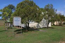 Rosedale Lutheran Church 19-10-2018 - John Huth, Wilston, Brisbane