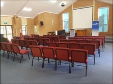 Rosemeadow Anglican Church 00-00-2020 - Church Website - See Note.