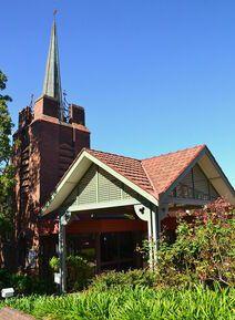 Roseville Uniting Church 13-04-2012 - Sardaka - See Note.