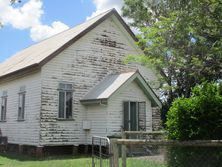 Rosewood Church of Christ - Former