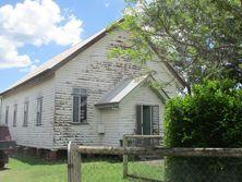 Rosewood Church of Christ - Former 24-11-2017 - John Huth, Wilston, Brisbane.