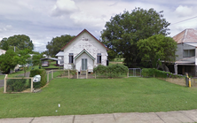 Rosewood Church of Christ - Former 00-03-2010 - Google Maps - google.com.au/maps