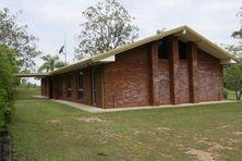Rosewood Seventh-Day Adventist Church  28-11-2017 - John Huth, Wilston, Brisbane.