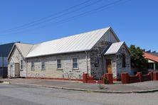 Roslyn Avenue, Islington Church - Former