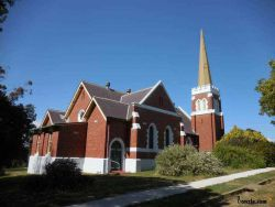 Ross Memorial Harden Uniting Church