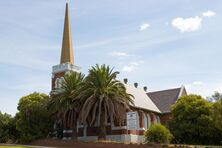 Ross Memorial Harden Uniting Church