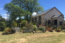 Ross Methodist Church - Former