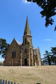 Ross Uniting Church
