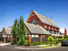 Rothwell Street, Ascot Vale Church - Former