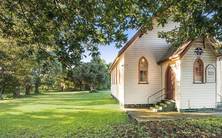 Rous Mill Uniting Church - Former