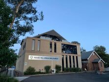 Rouse Hill Anglican Church - New Ministry Centre 19-11-2020 - Church Facebook - See Note.