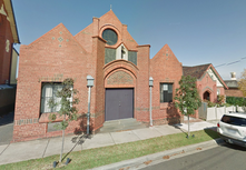 Roxburgh Street, Ascot Vale Church - Former 00-04-2015 - Google Maps - google.com.au
