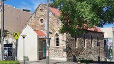 Rozelle Methodist Church - Former 24-11-2019 - J Bar - See Note.