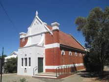 Rupanyup Uniting Church