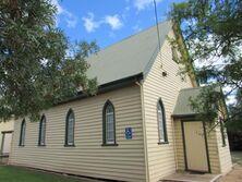 Rushworth Uniting Church 08-04-2021 - John Conn, Templestowe, Victoria