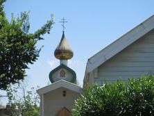 Russian Orthodox Church Abroad 06-01-2017 - John Conn, Templestowe, Victoria