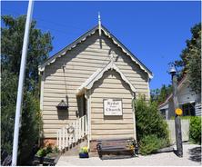 Rydal Union Church