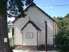 Rydal Union Church 15-10-2002 - Alan Patterson