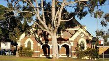 Ryde Presbyterian Church 14-05-2017 - J Bar - See Note.