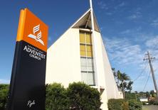 Ryde Seventh-Day Adventist Church 00-07-2017 - Martin van Rensburg - google.com.au