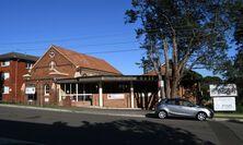 Ryde Uniting Church