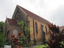 Ryde Wesley Uniting Church