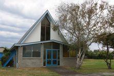 Rye Presbyterian Church 18-04-2019 - John Huth, Wilston, Brisbane