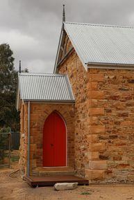 Rylstone Presbyterian Church - Former 24-01-2020 - John Huth, Wilston, Brisbane