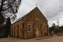 Rylstone Uniting Church