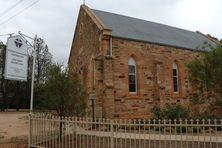 Rylstone Uniting Church 24-01-2020 - John Huth, Wilston, Brisbane