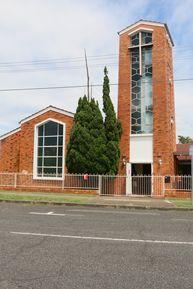 SLE Church 22-01-2007 - John Huth, Wilston, Brisbane.