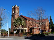 Sacred Heart Catholic Cathedral - Newcastle West 26-07-2009 - Peter Liebeskind