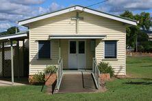 Sacred Heart Catholic Church 09-05-2018 - John Huth, Wilston, Brisbane