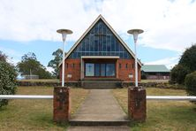 Sacred Heart Catholic Church 16-08-2018 - John Huth, Wilston, Brisbane