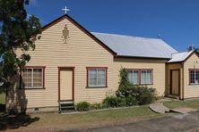 Sacred Heart Catholic Church 15-01-2019 - John Huth, Wilston, Brisbane