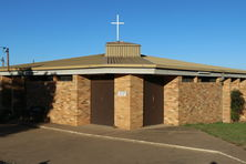 Sacred Heart Catholic Church 28-04-2019 - John Huth, Wilston, Brisbane