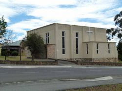 Sacred Heart Catholic Church 00-10-2014 - (c) gordon@mingor.net