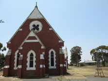 Sacred Heart Catholic Church 15-01-2020 - John Conn, Templestowe, Victoria