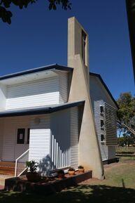 Sacred Heart Catholic Church 30-06-2020 - John Huth, Wilston, Brisbane