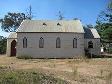 Sacred Heart Catholic Church 07-04-2021 - John Conn, Templestowe, Victoria